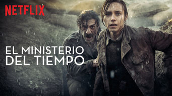 The Ministry of Time on Netflix UK