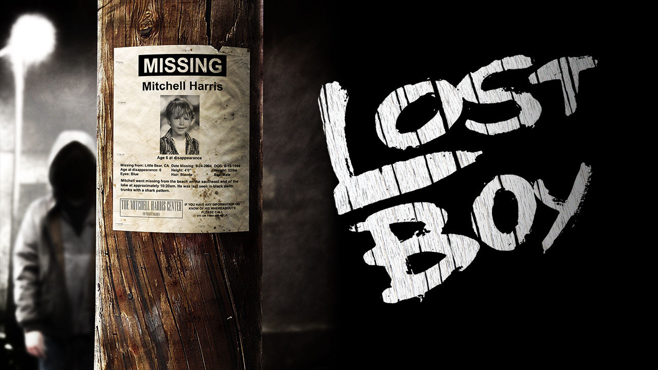 Is Lost Boy 2015 Available To Watch On Uk Netflix Newonnetflixuk
