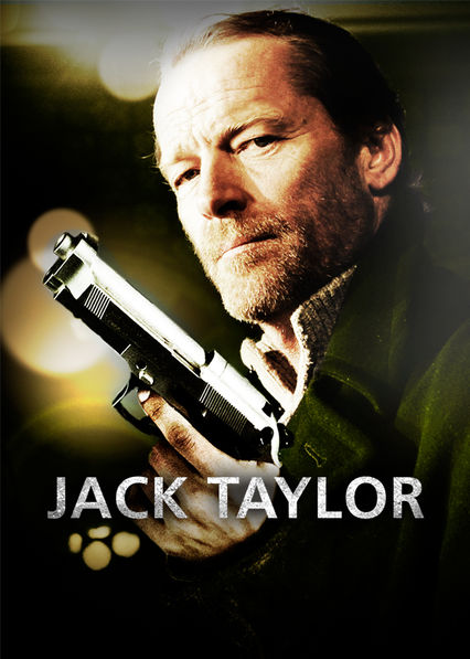 Is 'Jack Taylor' (2014) available to watch on UK Netflix