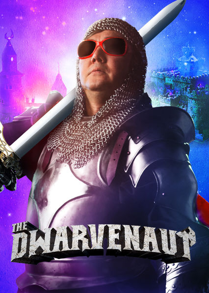 The Dwarvenaut on Netflix UK