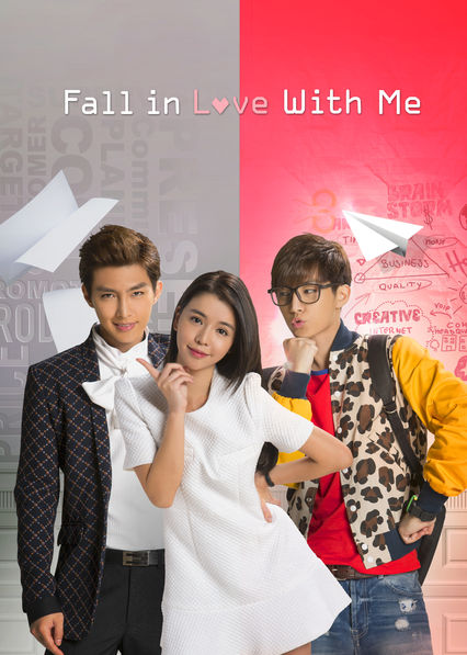 Fall in Love with Me on Netflix UK