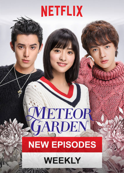 Image result for meteor garden 2018