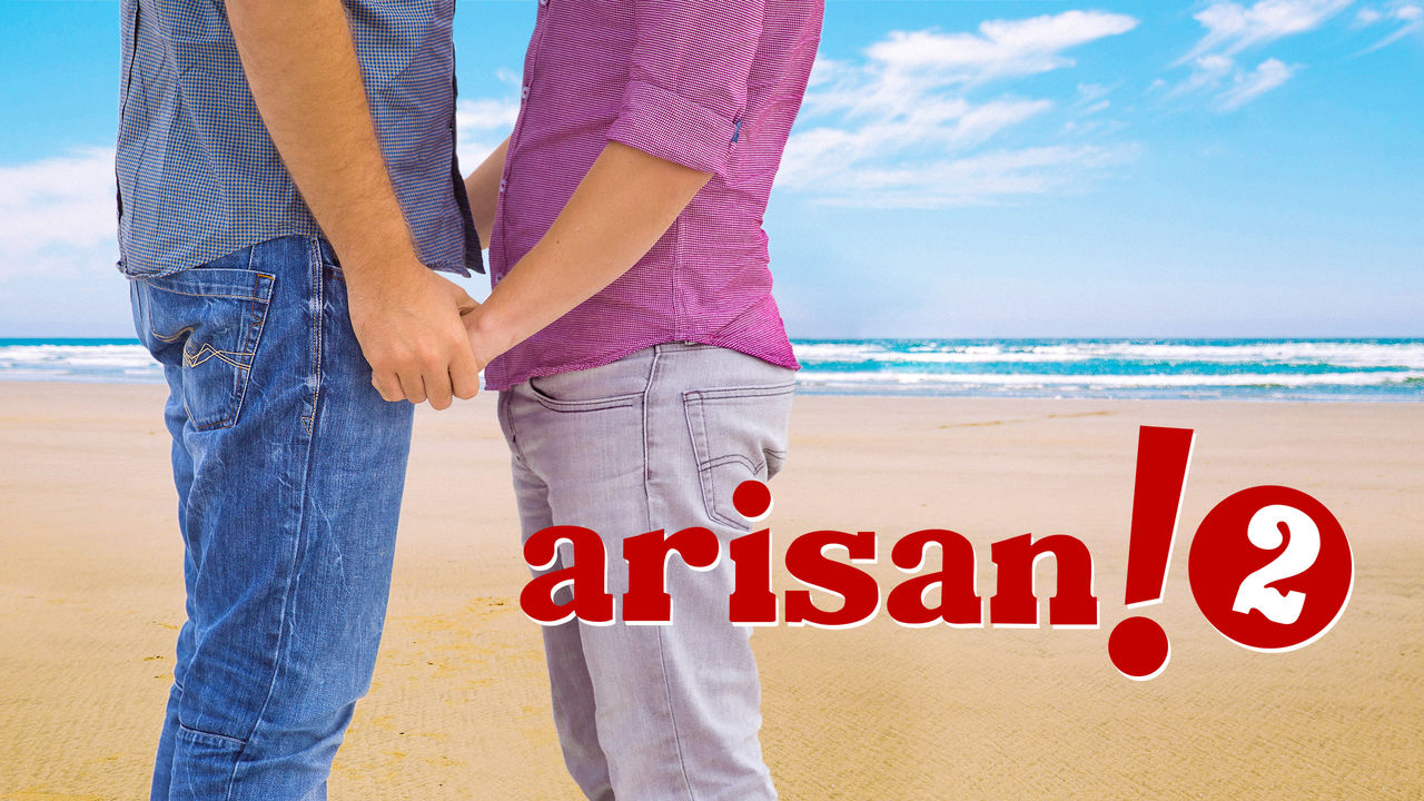 Arisan 2 on Netflix UK