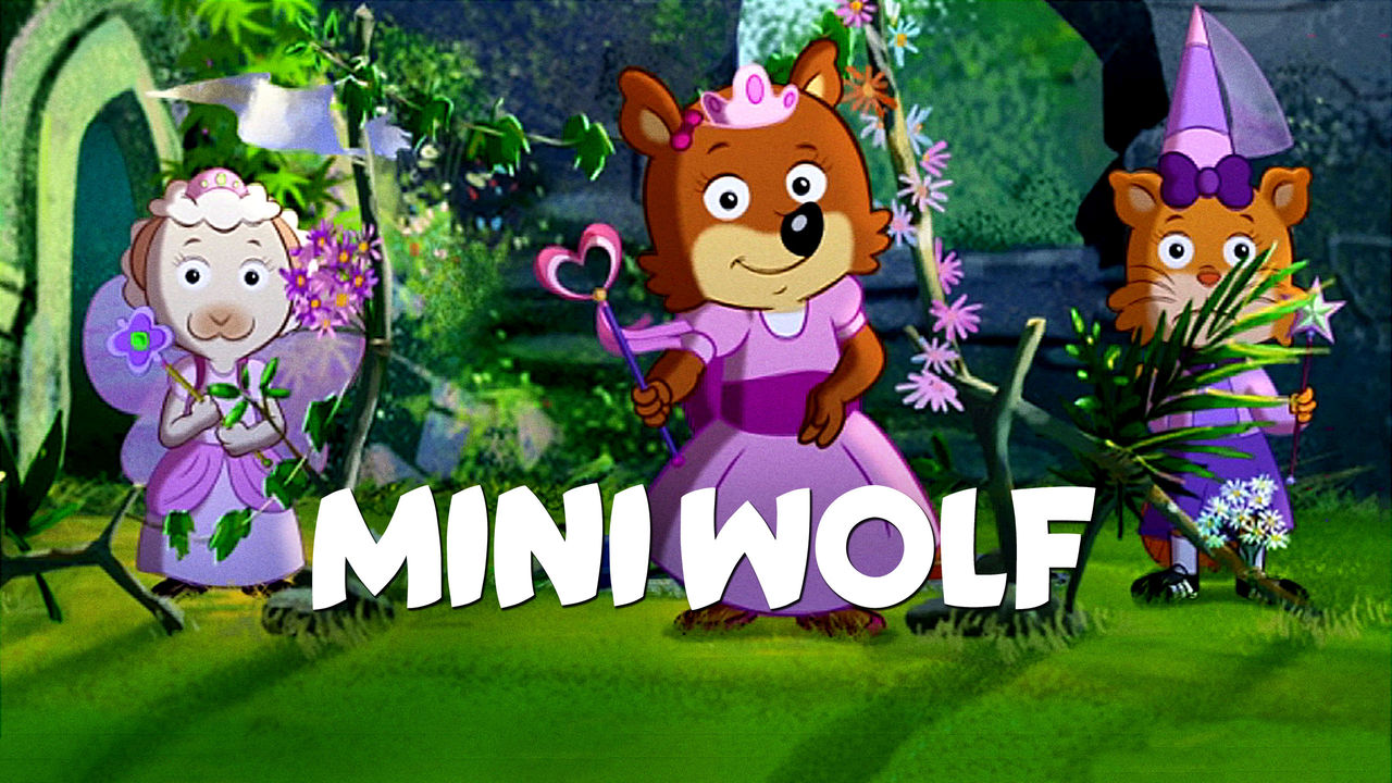 Mini Wolf on Netflix UK