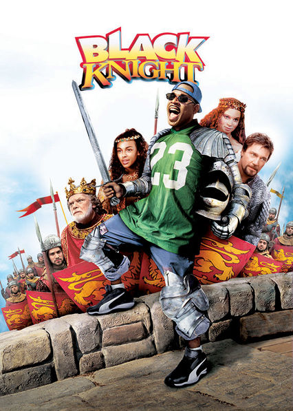 Black Knight on Netflix UK