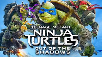 Teenage Mutant Ninja Turtles 2 (2016)