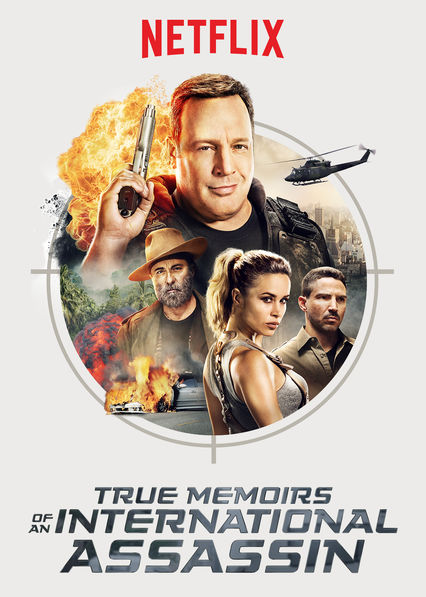 True Memoirs of an International Assassin on Netflix UK