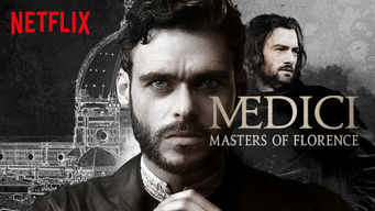 Medici: Masters of Florence (2018)