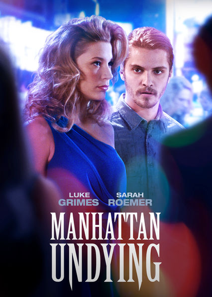 Manhattan Undying on Netflix UK