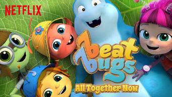 Beat Bugs: All Together Now on Netflix UK