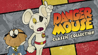 Danger Mouse: Classic Collection (1992)