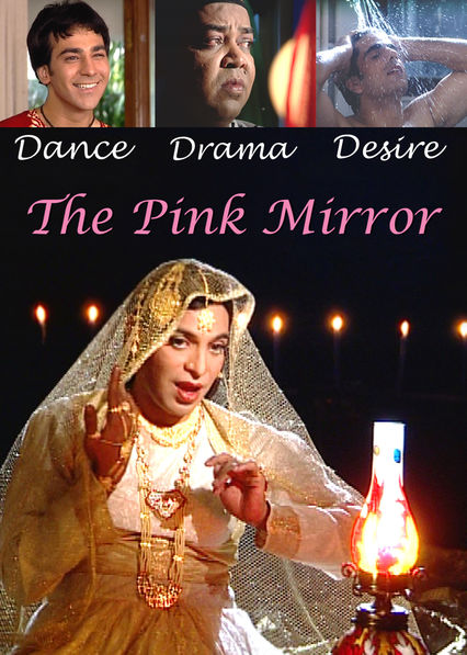 The Pink Mirror on Netflix UK