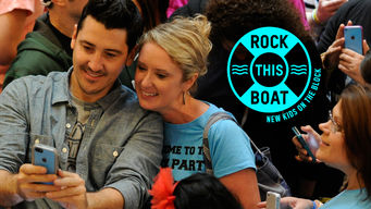 Rock this Boat: New Kids on the Block (2015)