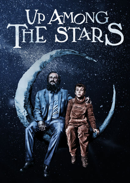 Up Among The Stars on Netflix UK