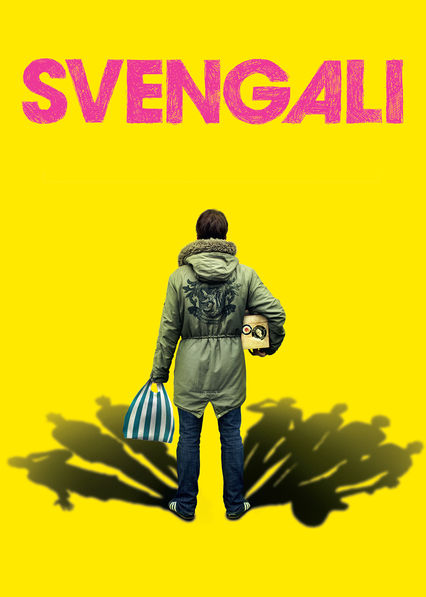 Svengali on Netflix UK