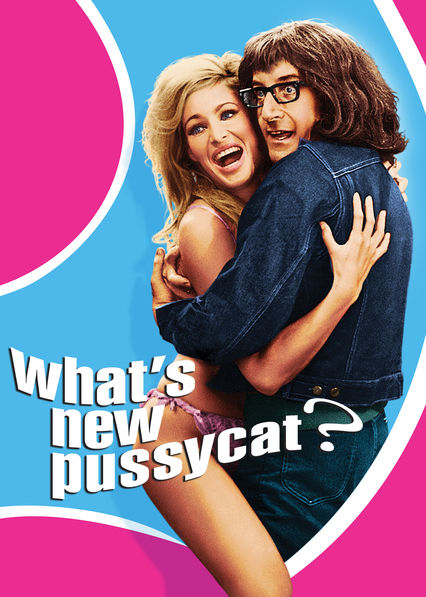 What's New Pussycat?