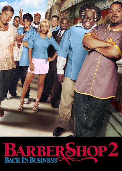 Barbershop Back Business 2004 1080p BluRay H264 AAC RARBG Torrent İndir