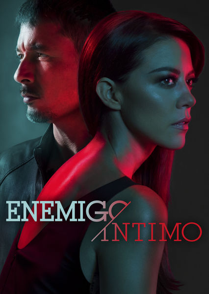 Enemigo íntimo on Netflix UK