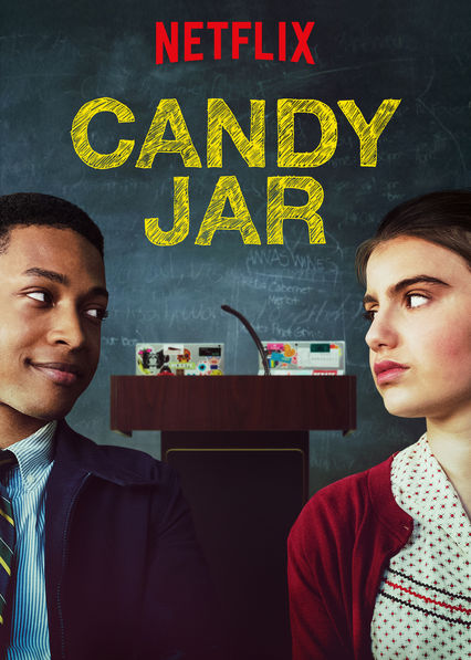 Candy Jar on Netflix UK