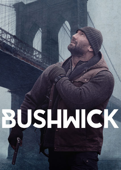 Bushwick on Netflix UK
