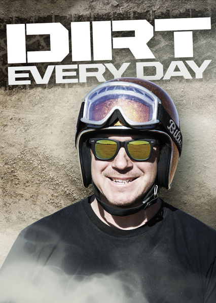 Dirt Every Day