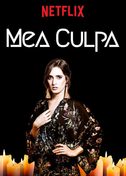Mea Culpa on Netflix UK