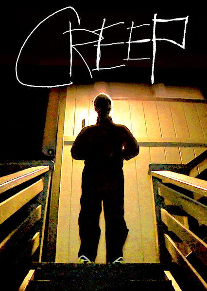 Creep on Netflix UK