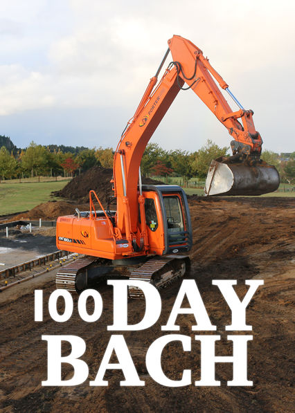 100 Day Bach on Netflix UK