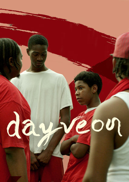 Dayveon on Netflix UK
