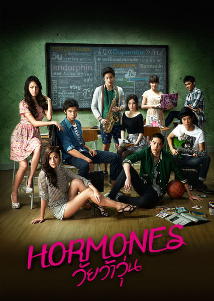 Hormones on Netflix UK