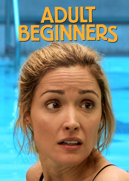 Adult Beginners on Netflix UK