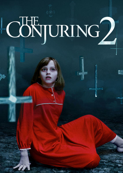 The Conjuring 2 on Netflix UK
