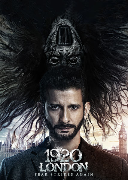 1920 London on Netflix UK