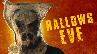 Hallows Eve (2016)