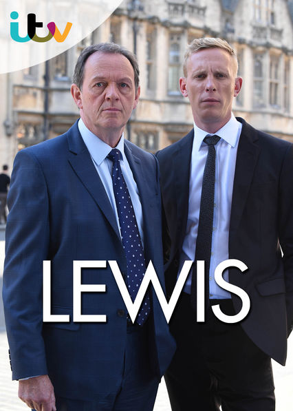 Lewis on Netflix UK