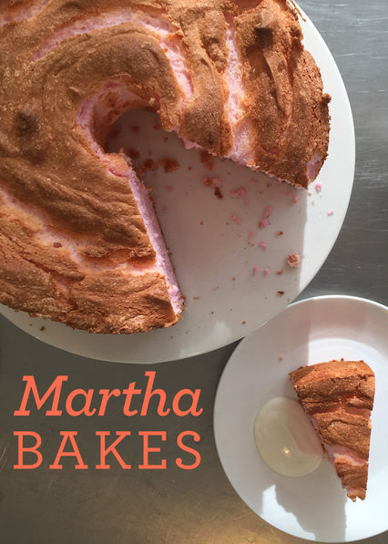Martha Bakes on Netflix UK