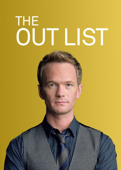 The Out List on Netflix UK