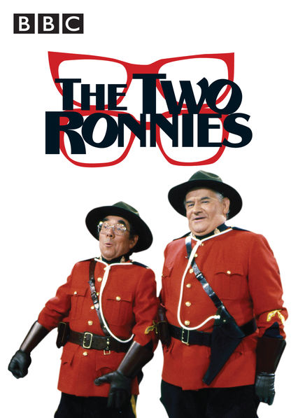 The Two Ronnies on Netflix UK