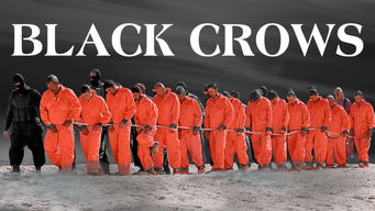 Black Crows (2017)