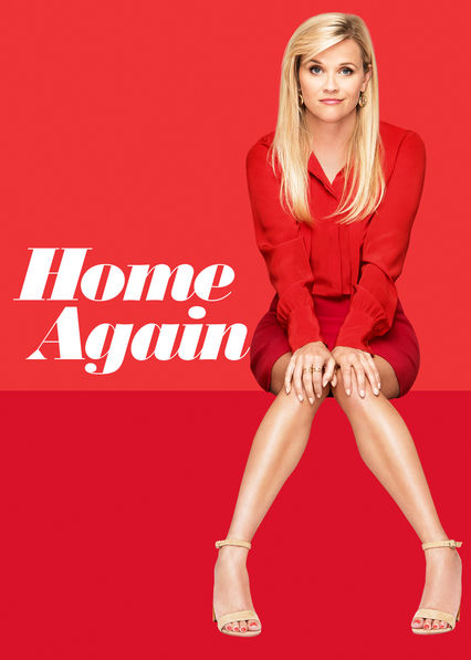 Home Again on Netflix UK