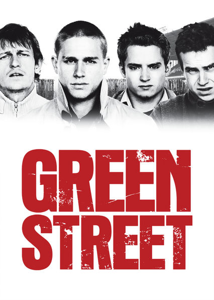 Green Street on Netflix UK