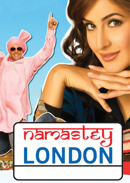 Namastey London on Netflix UK