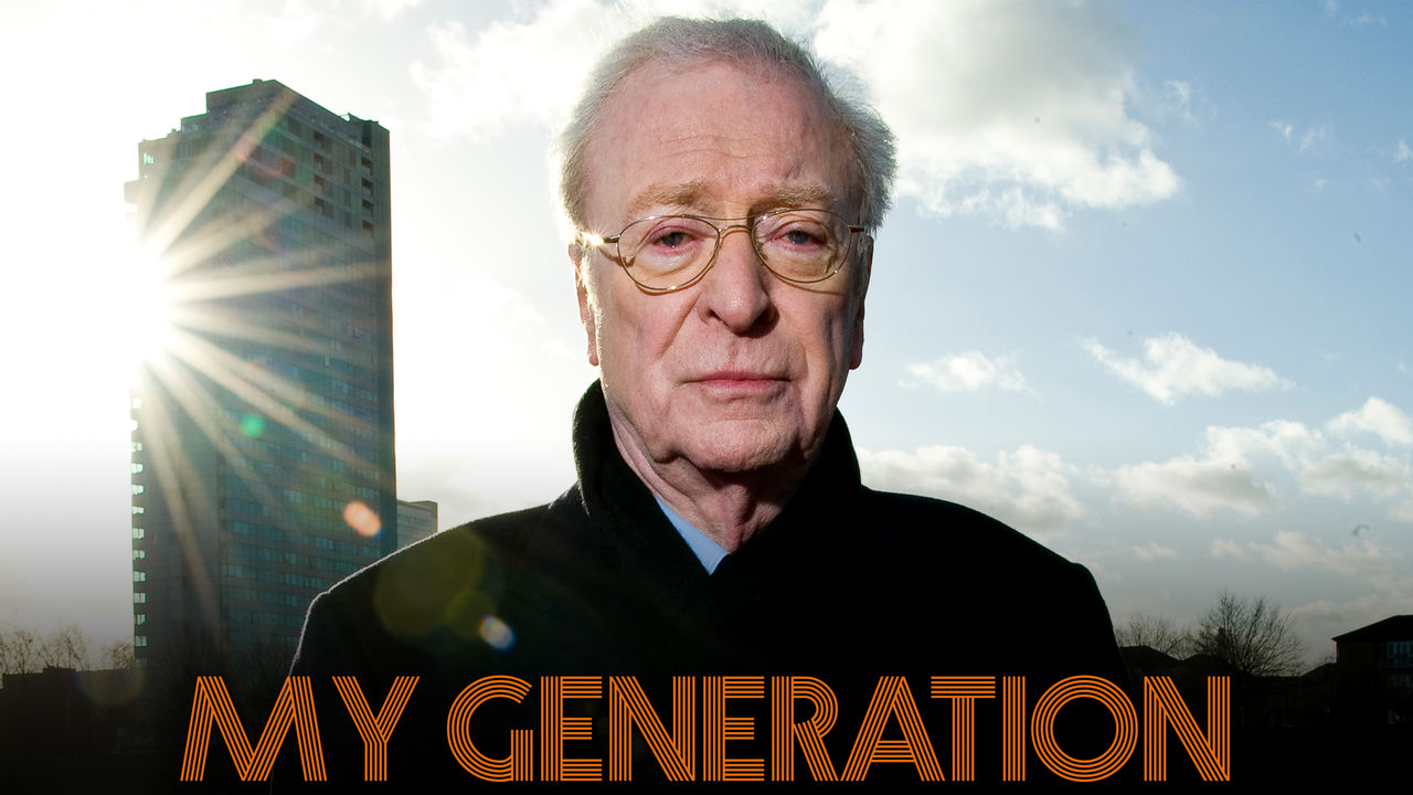 My Generation on Netflix UK