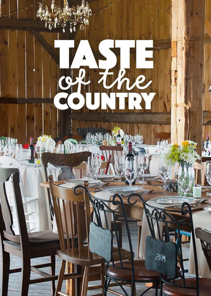 Taste of the Country on Netflix UK