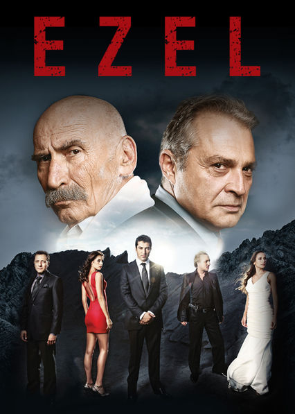 Ezel on Netflix UK