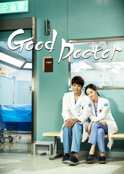 Good Doctor on Netflix UK