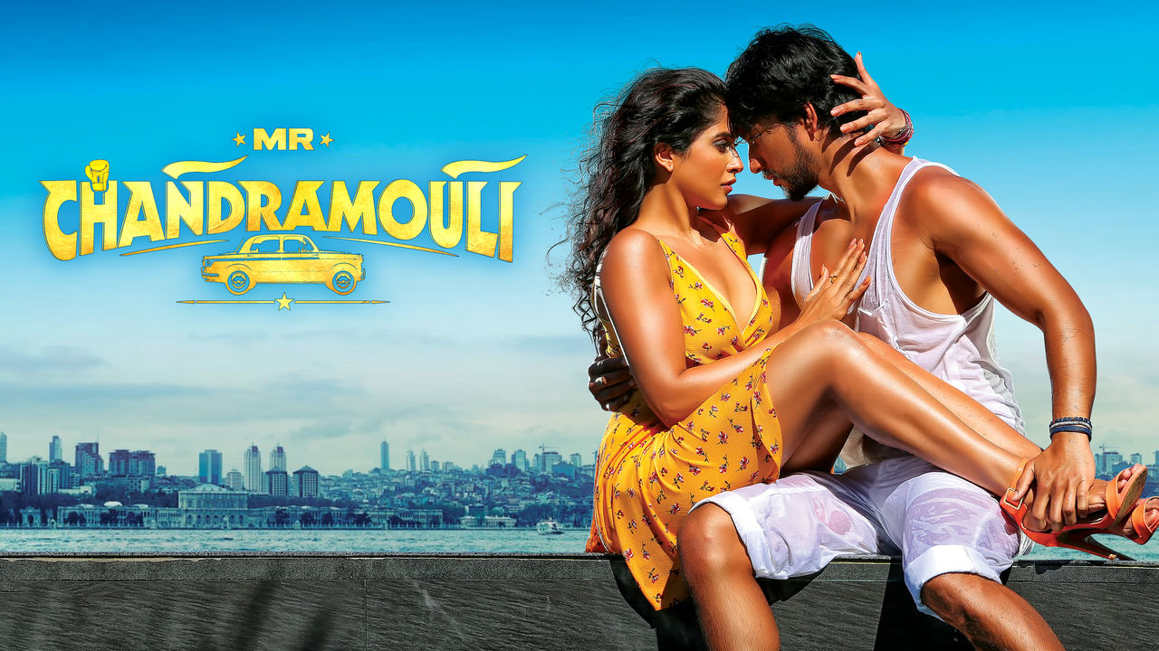 Mr. Chandramouli on Netflix UK