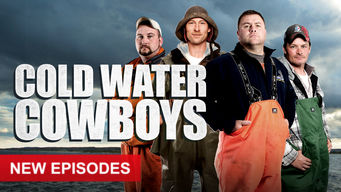 Cold Water Cowboys (2016)