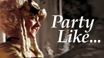 Party Like (2012)