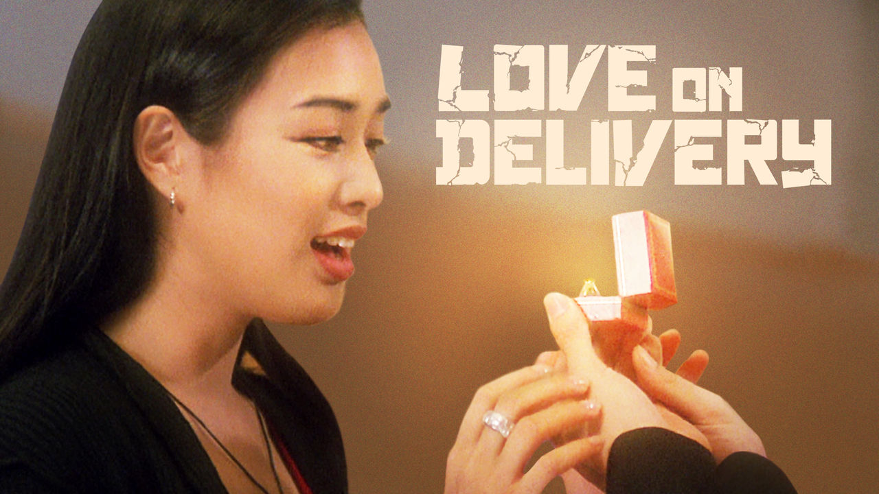 Love on Delivery on Netflix UK